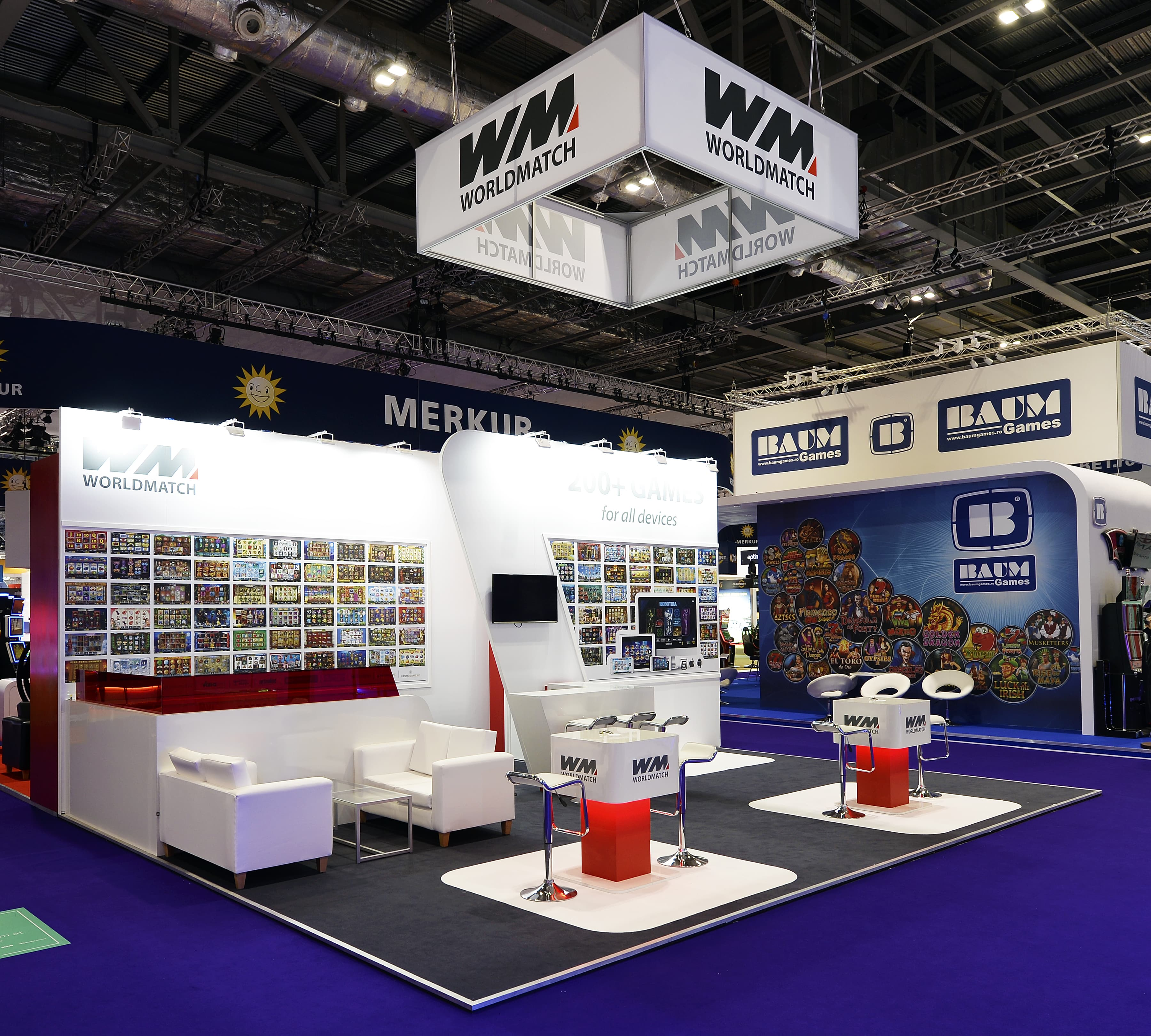 Exhibition Stand Design Gallery : Exhibition stands gallery certain exhibitions