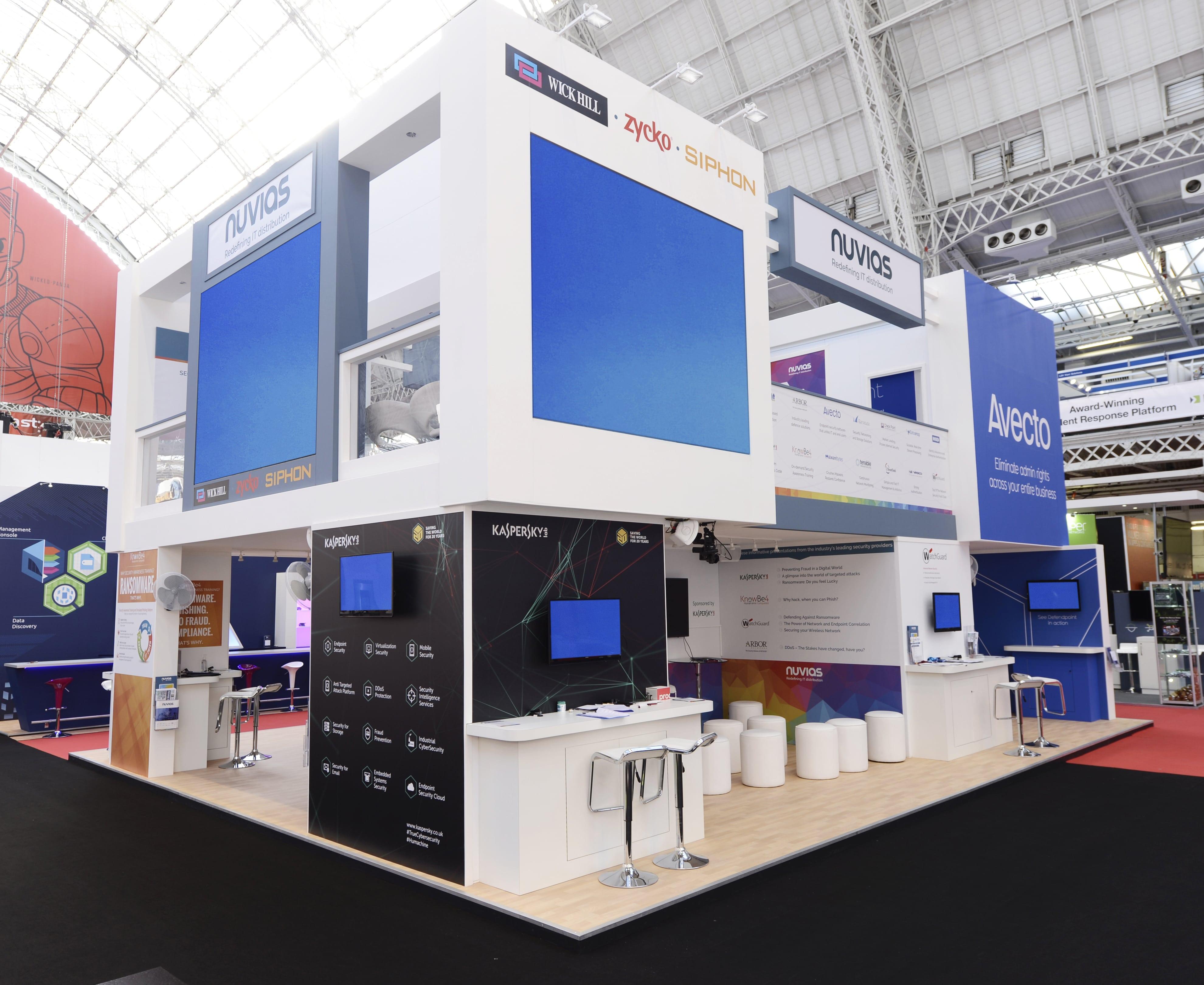 Exhibition Stand Erectors Jobs : Exhibition stands gallery certain exhibitions