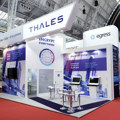 exhibition stand design uk