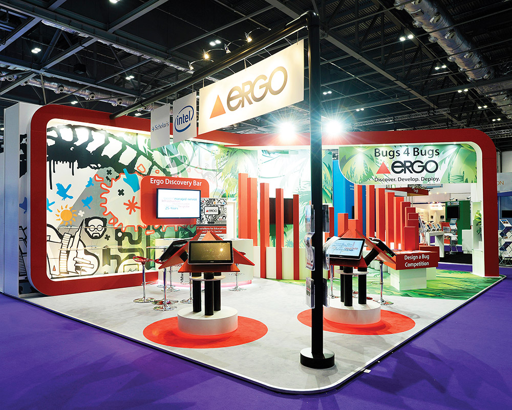 Exhibition Stand In Uk : Exhibition stand design certain exhibitions